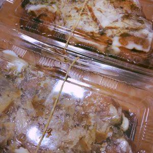 1パック250円!美味しくてリーズナブルすぎるタコ焼き屋さん!【花たこ・学芸大学駅】