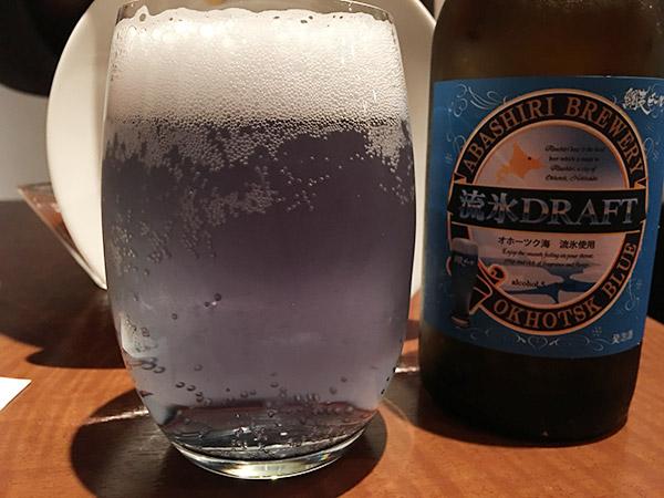 流氷ドラフトビールとお洒落な北海道の味【五反田 Bakurico(バクリコ)】