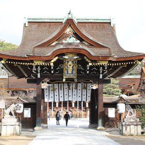 大宰府天満宮と双璧をなす、京都で親しまれる天神さん【北野天満宮】