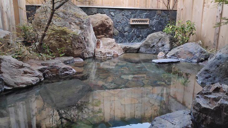 泊食分離スタイルで、気ままに外出&好きなだけ温泉を!【日本旅館 器 別府鉄輪】