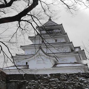 会津若松城とチャーシューが美味しい会津ラーメン!会津若松をプチ観光