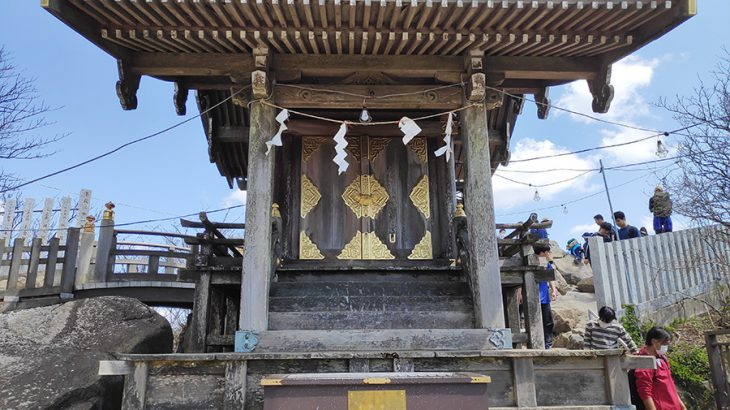 下界を独り占め!晴れの日には素晴らしい絶景が【筑波山神社】