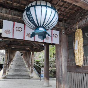 神仏を巡る旅、出雲奈良熊野伊勢旅行③ 続奈良