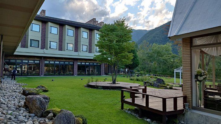 ビュッフェが人気の【駒ケ根高原リゾートリンクス】と真っ白だった木曽駒ケ岳